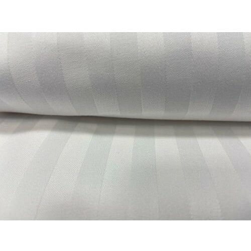 Slevo Komplet pościeli profi 160x200 cm +50x60cm 1 cm 100% bawełna satin pościel hotelowa