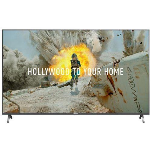 OKAZJA - TV LED Panasonic TX-49FX700