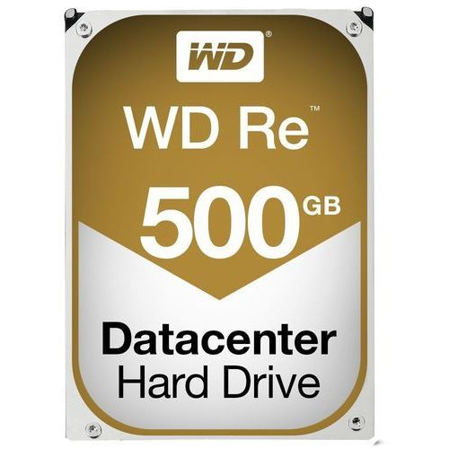 Dysk twardy Western Digital WD5003ABYZ