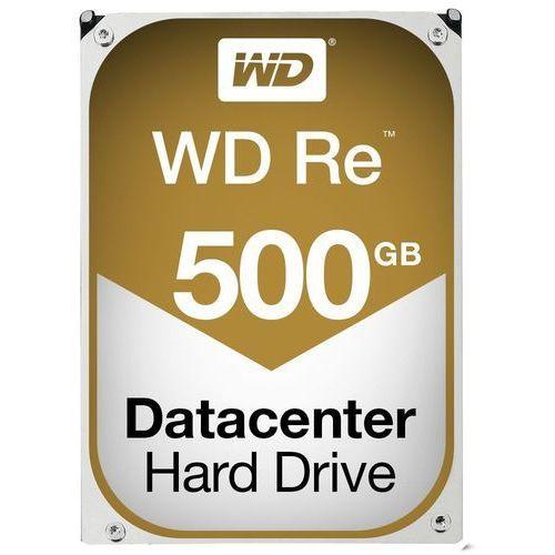 Western digital Dysk twardy wd5003abyz