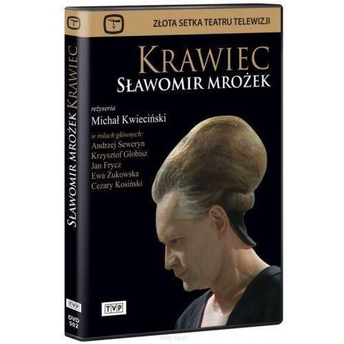 Telewizja polska Krawiec (złota setka teatru tv)