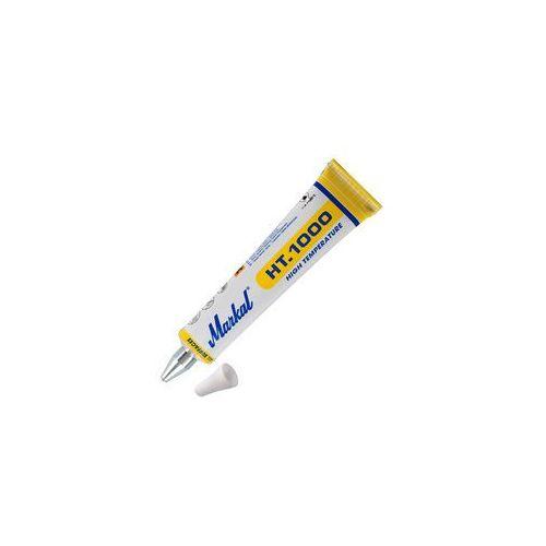 Markal laco Markal ht1000 marker 6mm high temp >1000°c biały (3660447206600)