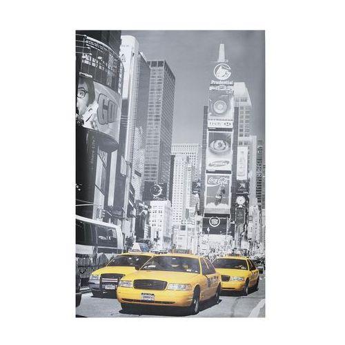 Plakat times square 115 x 175 cm marki Deco door