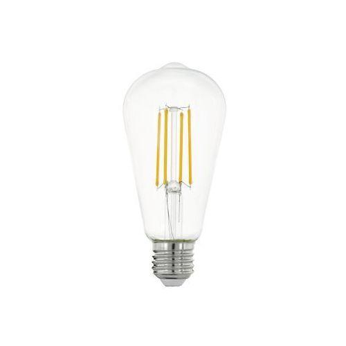 Żarówka dekoracyjna Eglo 11757 7W LED WW E27 ST64, 11757