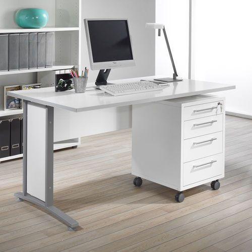 Prima biurko proste 150 cm marki Tvilum