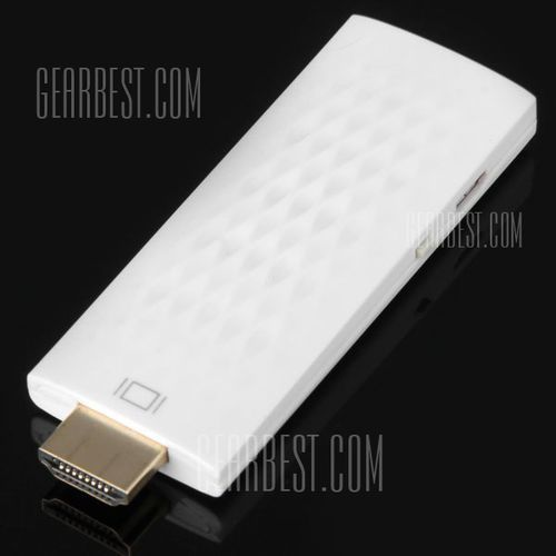 WiFi Display Dongle HDMI Streaming Media Player Support Airplay Mirroring Miracast DLNA