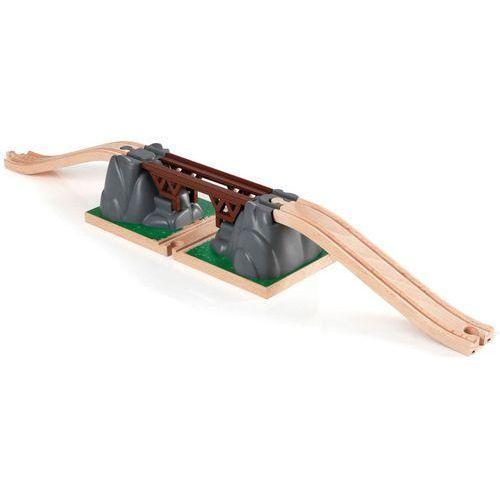 BRIO Most z magicznym przyciskiem (7312350333916)