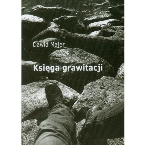 Księga grawitacji (9788360224441)
