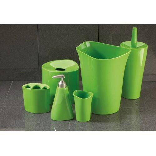 Umbra orvino - pojemnik na odpady - zielony