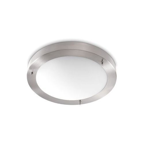 Philips Plafon lampa sufitowa selts 1x20w e27 ip44 satyna 32010/17/16