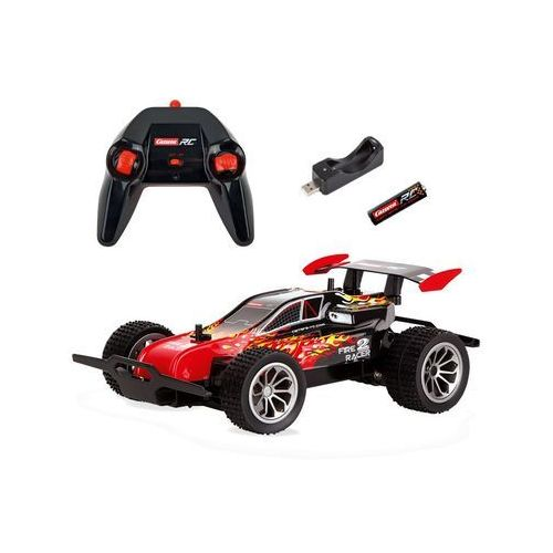 Carrera Rc buggy fire racer 2 1:20 -