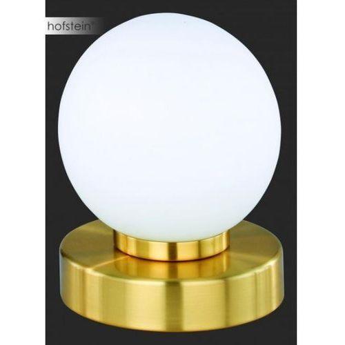 Reality PRINZ lampa stołowa Mosiądz, 1-punktowy - Dworek - Obszar wewnętrzny - PRINZ - Czas dostawy: od 3-6 dni roboczych