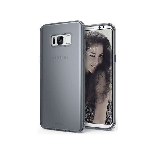 Ultra Cienkie Etui Ringke Air Samsung S8 Plus- Dymione, 8809525017799