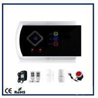 Linbox Alarm bezprzewodowy satlink sl-g10a