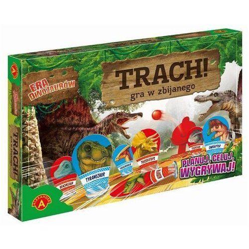 Trach - Era dinozaurów