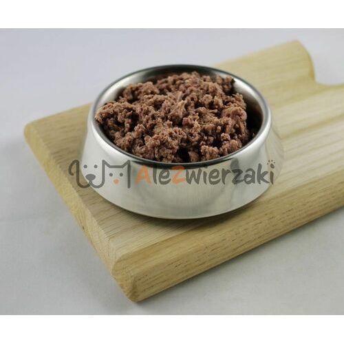 vom feinsten adult szalki z indykiem i jagnięciną 150 g marki Animonda