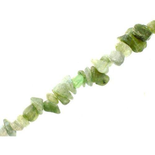 Kamień Jubilerski Labladoryt Sieczka Drobna 3~7mm 20szt