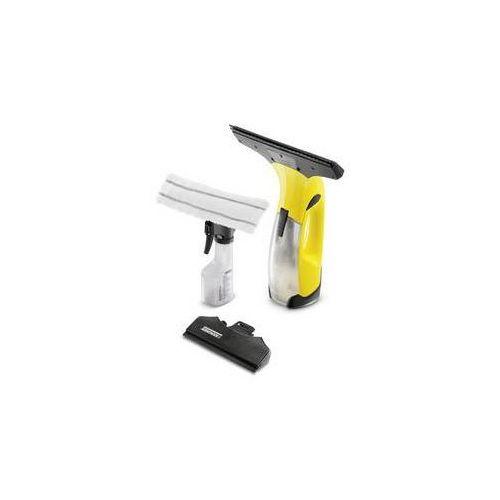 Myjka do szyb.Zestaw Kärcher WV 2 Premium (1.633-430) Żółty