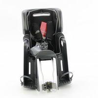 Fotelik rowerowy romer jockey3 comfort britax- kolor szaro czarny 2020 marki Britax-rÖmer