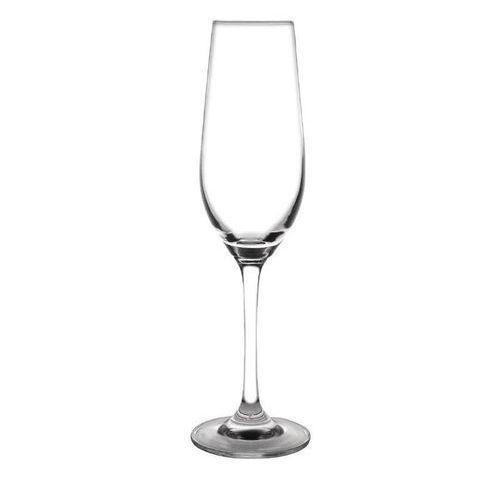 Kieliszki do szampana 225ml | 6 szt. | 7(Ø)x(h)24cm marki Olympia