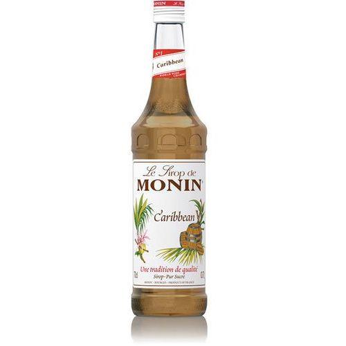 rumowy 0,7 l marki Monin