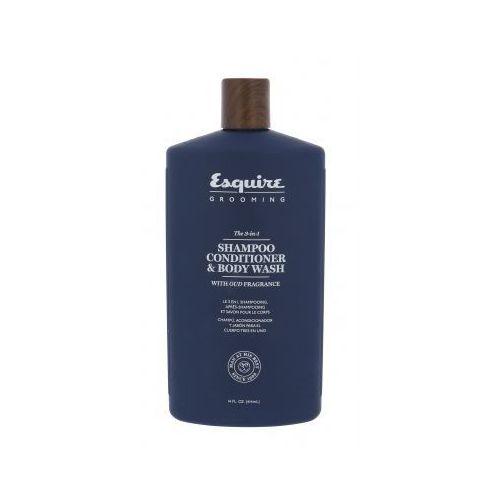 Farouk systems esquire grooming the 3-in-1 szampon do włosów 414 ml dla mężczyzn