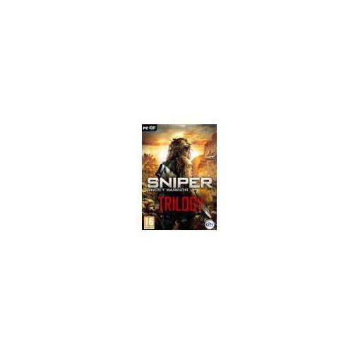 Sniper Ghost Warrior Trilogy (PC)