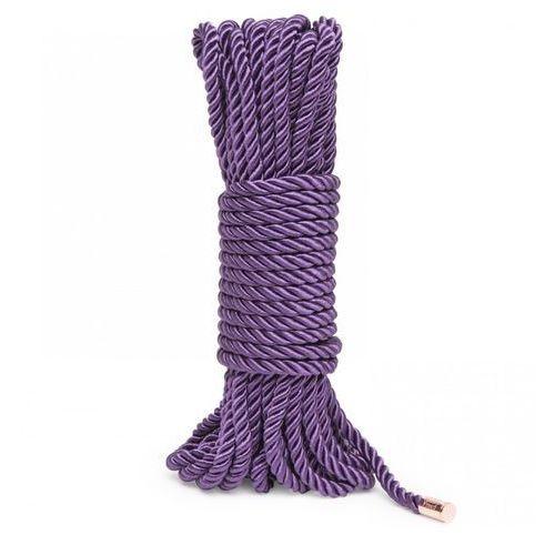 Fifty shades of grey (uk) Fsog freed want to play? 10m silky bondage rope lina do wiązania (5060493003495)