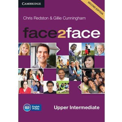 Face2Face upper intermediate CDs