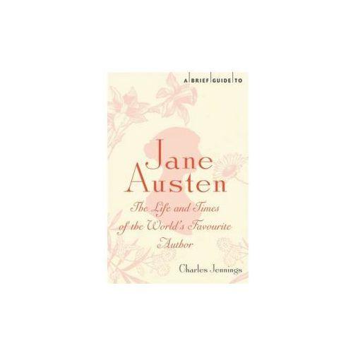 Brief Guide to Jane Austen (9781780330464)