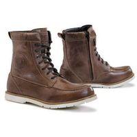 Forma buty naxos brązowe