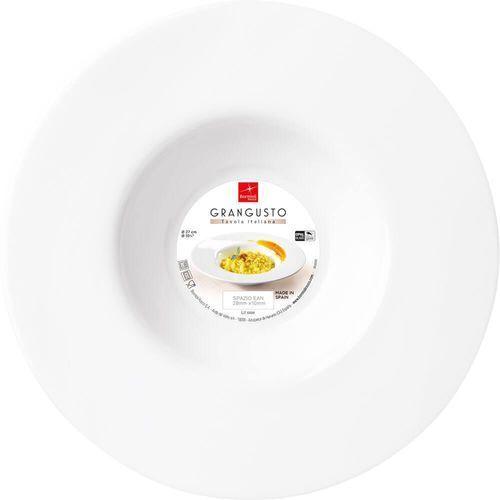 Talerz do risotto śr. 27 cm marki Bormioli rocco
