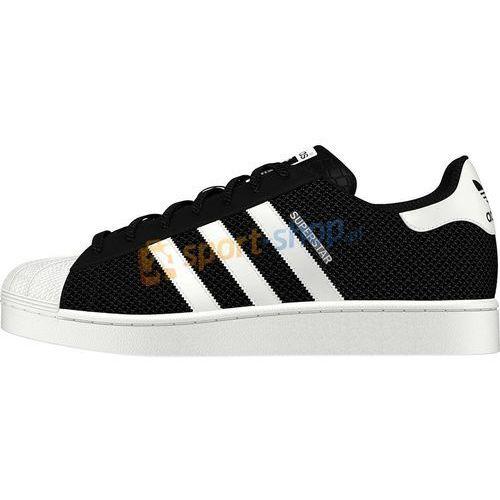 Buty Originals Superstar Adidas (czarno-białe), kup u jednego z partnerów
