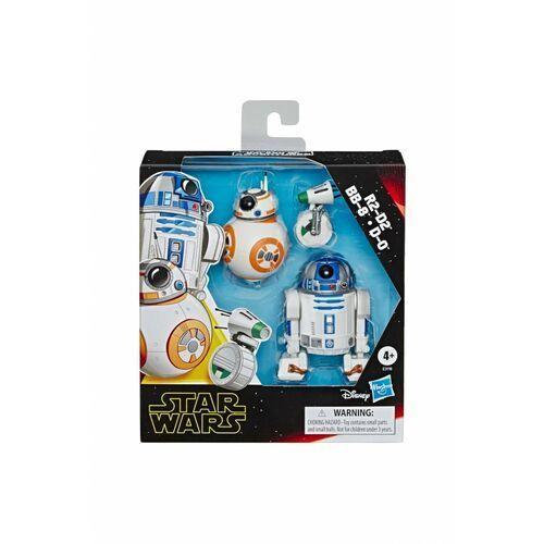 Figurki droidy Star Wars 2Y37IB