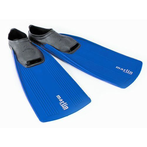 Płetwy m.flipper r.43-44 niebieskie marki Allto