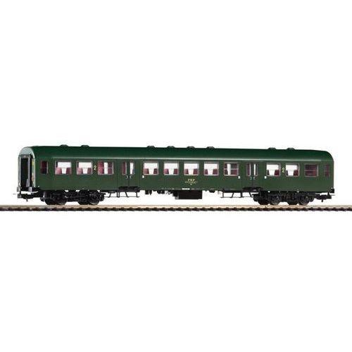 Wagon pasażerski klasy 2 PKP typ 120a Bh, 1_631332