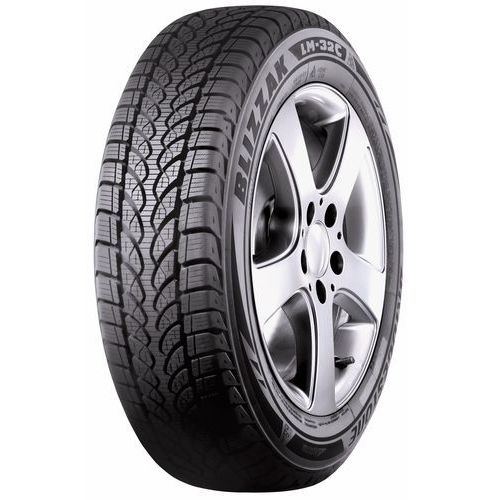 Bridgestone blizzak lm-32 195/65 r16 100 t