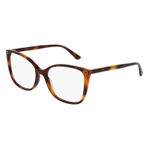 Okulary korekcyjne gg0026o 002 marki Gucci