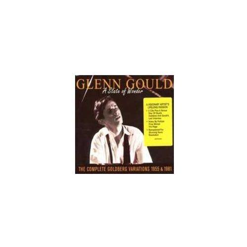 Complete Goldberg Variations 1955 & 1981 (5099708770327)