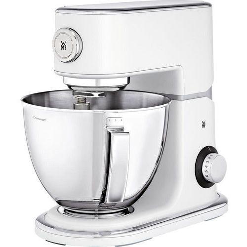 Robot kuchenny WMF 416320001, 1000 W, metal, biały
