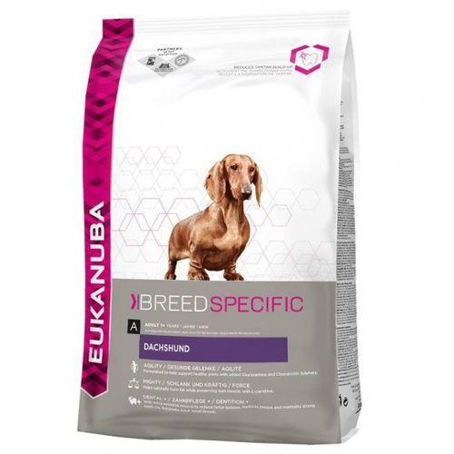 breed specific all dachshund 7,5kg marki Eukanuba