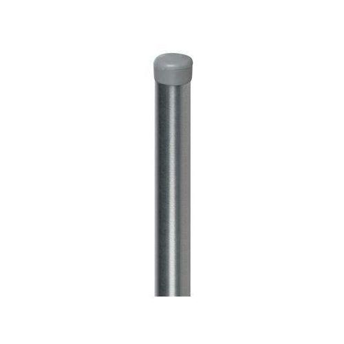 Arcelor mittal Słupek ogrodzeniowy do siatki 3,4 x 200 cm ocynk
