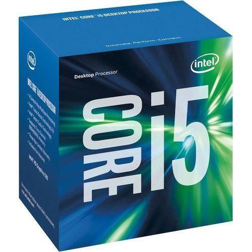 Procesor core i5-6400 skylake, socket 1151, 64bit, 3.3ghz, 65w, cache 6mb, box (bx80662i56400) natychmiastowa wysyłka! darmowy odbiór w 19 miastach! marki Intel