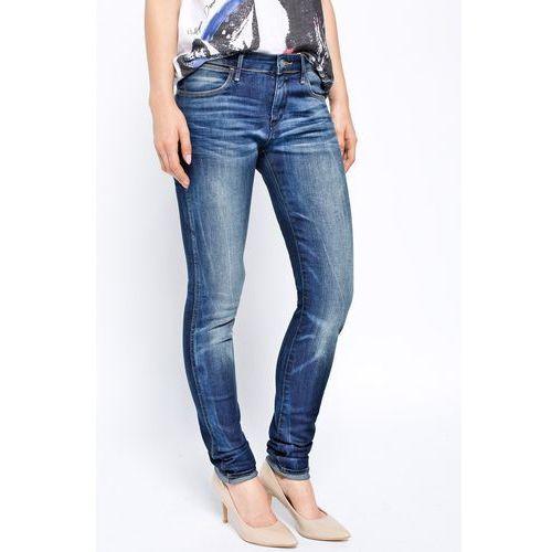 Wrangler - Jeansy Corynn Frozen Pond, jeans
