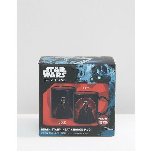 Star Wars Rogue One Death Star Heat Change Mug - Multi
