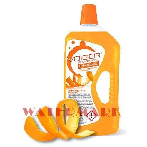 VOIGER Płyn Uniwersalny zapach brazylijskiej pomarańczy 1L (5901370019911)