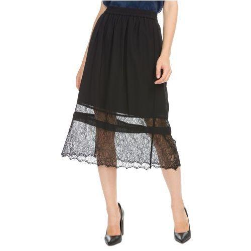 Vila videde długa spódnica black