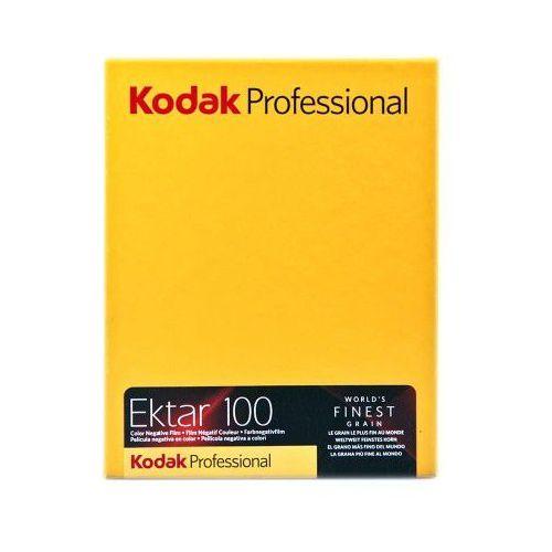 """Kodak ektar 100 4x5""""/10"""