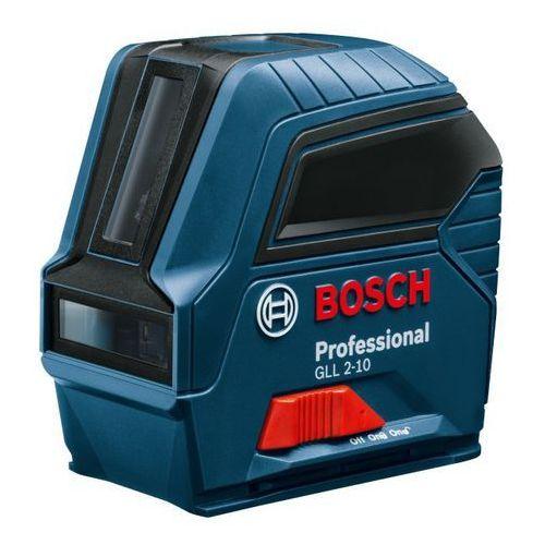 Laser krzyżowy Bosch GLL 2-10