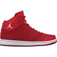 Buty Air Jordan 1 Flight 5 Premium - 881434-600 - czerwony